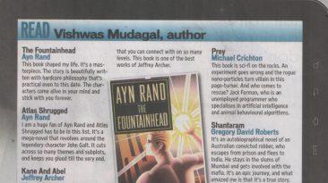 Hindustan Times - Vishwas Mudagal