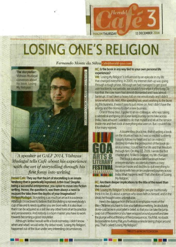 Herald Goa