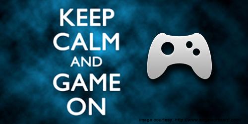 Themes - gaming