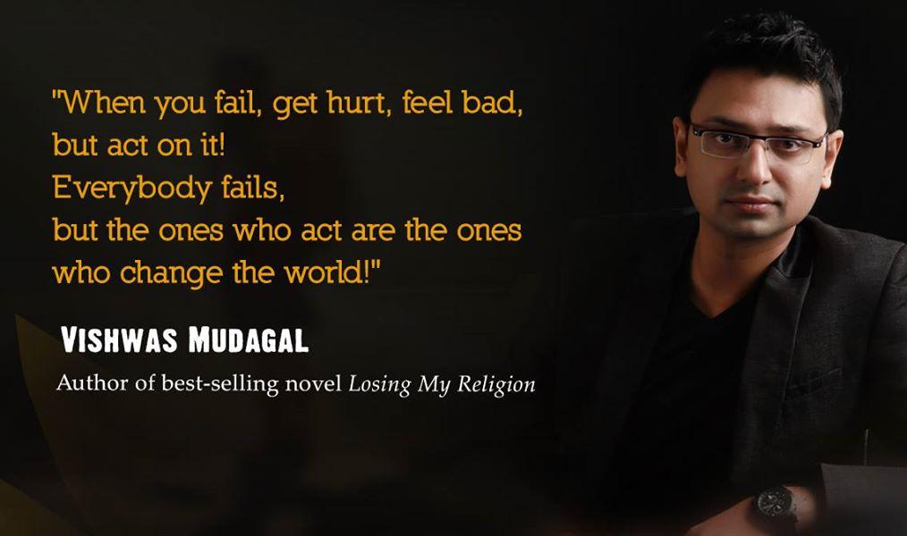 Vishwas-Mudagal-Quotes-TEDx- Talks