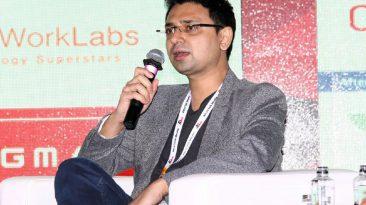 Vishwas Mudagal - motivational speaker