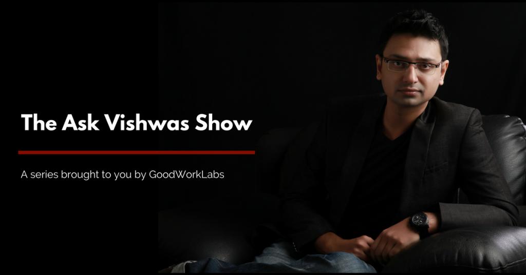 Ask Vishwas Show