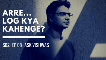 Ask Vishwas Motivational video