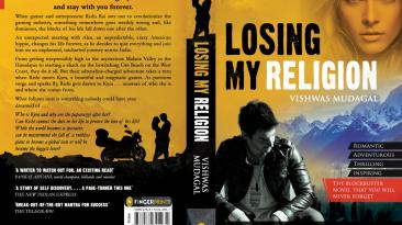 Losing My Religion - Vishwas Mudagal