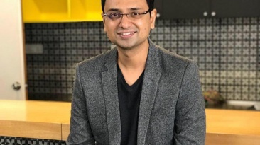 Vishwas Mudagal - Best Selling Author