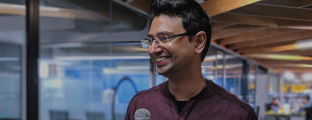 Top Motivational Speaker in India, TEDx Motivational Speaker India