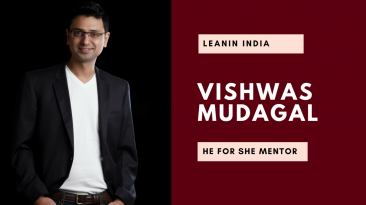 Vishwas Mudagal - Leanin video youtube