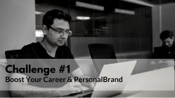 personal branding advice by Vishwas Mudagal