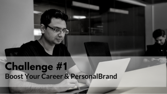 personal branding advice by Vishwas Mudagal
