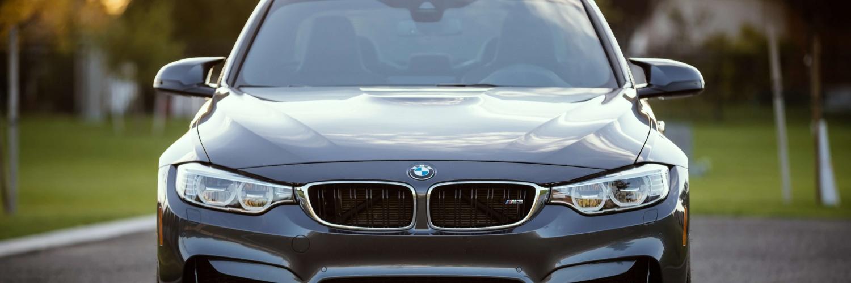buy a BMW car