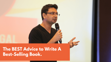 advice for successful authors