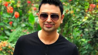 Vishwas Mudagal - Author of Last Avatar-News18