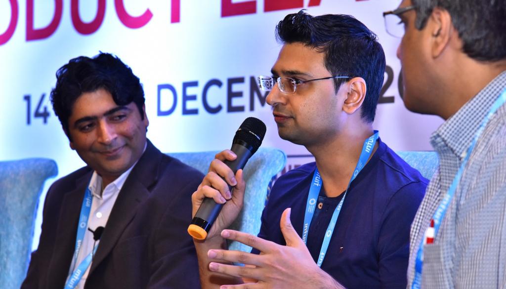 PLF2018 conference