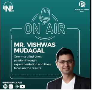 vishwas mudagal-podcast